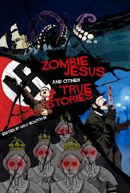 Review: Zombie Jesus and Other True Stories