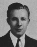 Ray Bradbury 1938 Los Angeles High School Yearbook