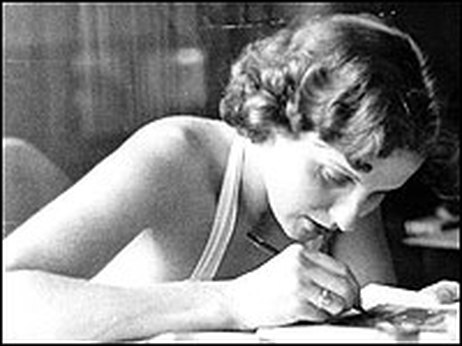 Alice B Sheldon - writing