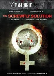 The Screwfly Solution - cover art