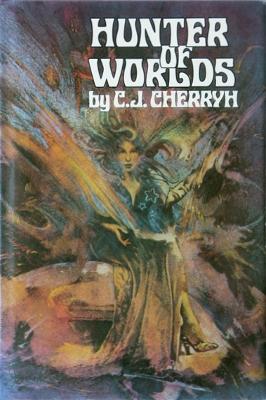 Cherryh - Hunter of Worlds