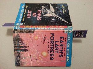 Ace Double Novel D-431