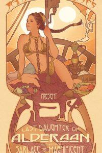Art_Nouveau_Slave_Leia_by_AdamHughes