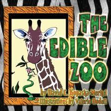 Edible Zoo cover