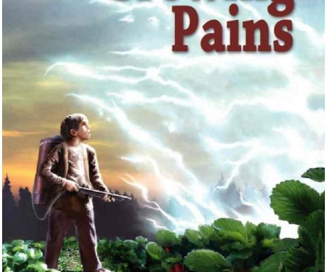 Growing Pains by Ian Whates – book review