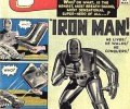 The Iron Man Cometh