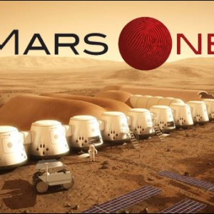 All Aboard for Mars! A True Story