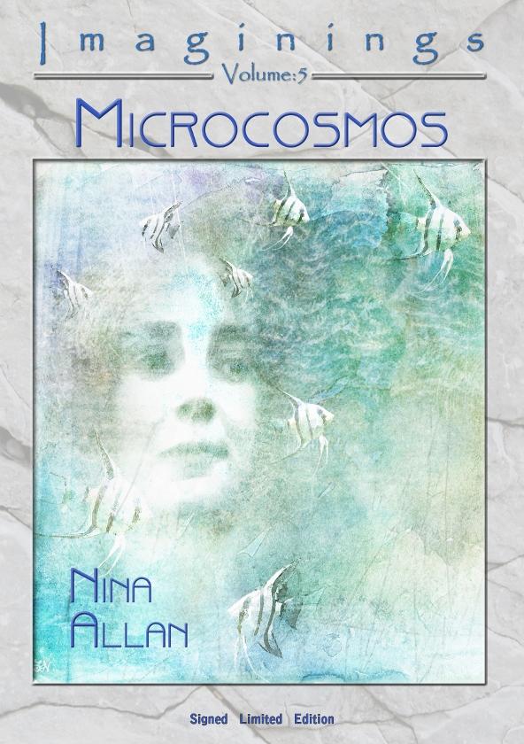 Microcosmos by Nina Allan