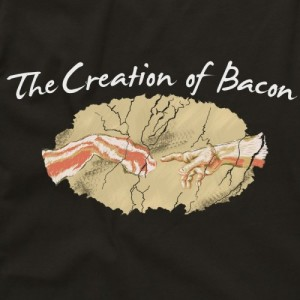 Ricky Brown Bacon