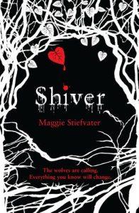 Shiver [Maggie Stiefvater]