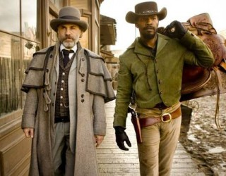 Django Unchained: A Brief Word