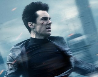 Jingoism and the Culture of Fear in Star Trek Into Darkness