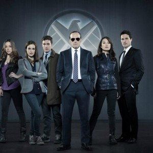 Marvel's Agents of S.H.I.E.L.D. Gets A Trailer