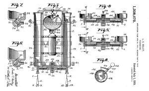 Pedomotor Engine