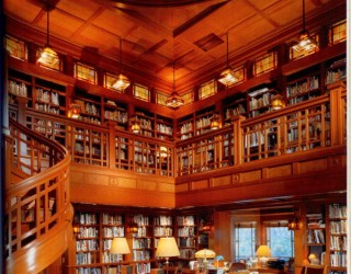 Of Books and Book Shelves: The Travails of an SF Book Collector