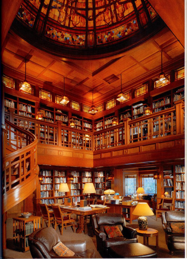 private librarry