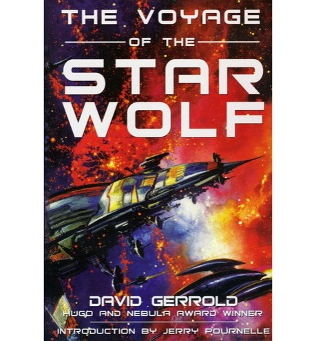 To Star Trek or to Star Wolf?