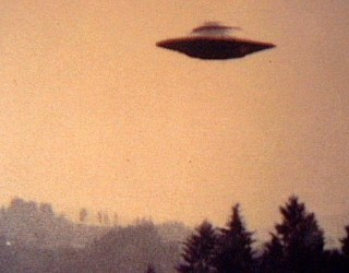 Science Fiction and UFOs