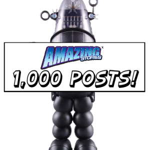 One Thousand Posts