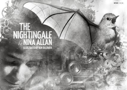 The Nightingale artwork