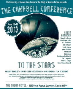2013 Campbell Conference Poster
