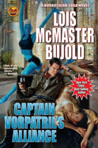 Captain-Vorpatrils-Alliance by Lois McMaster Bujold