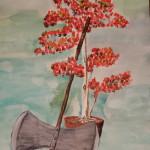 Cedar Sanderson's art