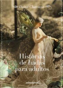 Portada_Historias de hadas para adultos (Daína Chaviano)