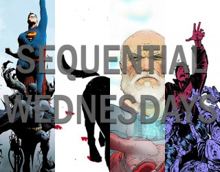 Sequential Wednesdays #13 – On Reminiscing & Predicting