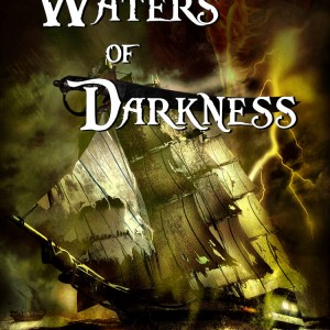 If You're Fond of Sea Fights and Demon Lairs: A Review of Waters of Darkness by David C. Smith and Joe Bonadonna