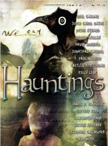 hauntings