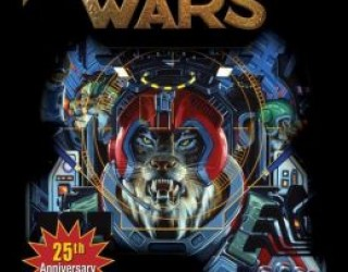 Book Review: The Man-Kzin Wars – 25th Anniversary Edition – Created by Larry Niven