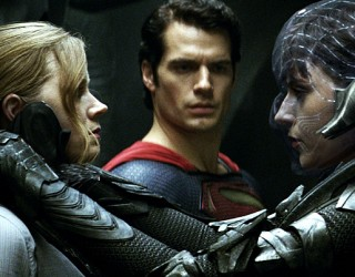 Man of Steel Is the Superman Film You've Been Waiting For, So Long as You Don't Really Care About Women