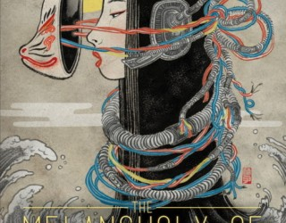 Erring On the Side Of Love: A Review of The Melancholy of Mechagirl by Catherynne M. Valente
