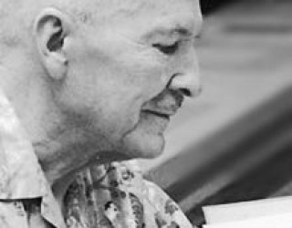 A Fan's History – Part 4 – A Visit with Heinlein