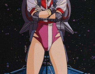 Gunbuster: Adventures in Shonen Tropes