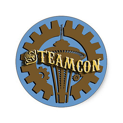 Blog 3 Photo 1 SteamCon Logo