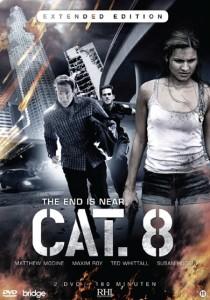 CAT8poster