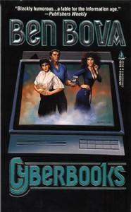 Cyberbooks by Ben Bova