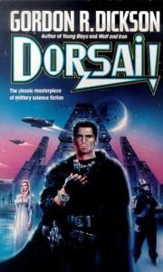 Dorsai by Gordon R. Dickson