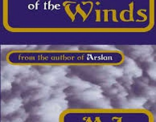 The Wheel of the Winds, by M. J. Engh