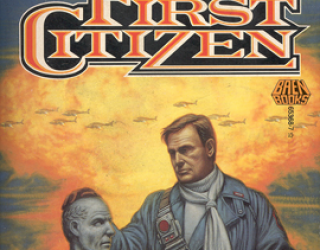 Review: First Citizen by Thomas T. Thomas