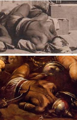 FrankFrazetta-Conan-the-Destroyer-detail