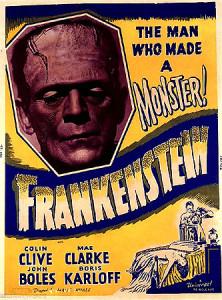 Frankenstein-(1931)