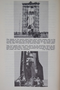 Page 192 images of the V2 rocket