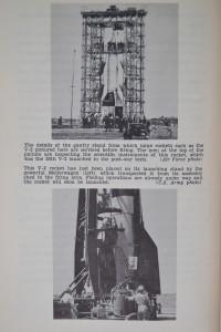 Page 192 images of the V2 rocket