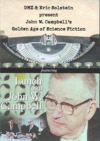 Lunch with John W. Campbell DVD