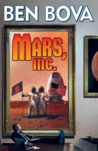 Mars, Inc. by Ben Bova