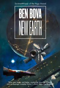 New Earth by Ben Bova