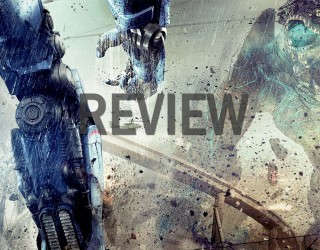Humanity's Armored Hope: A Pacific Rim Review